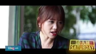 Hari Won chia sẽ về scandal trước đám cưới với Trấn Thành