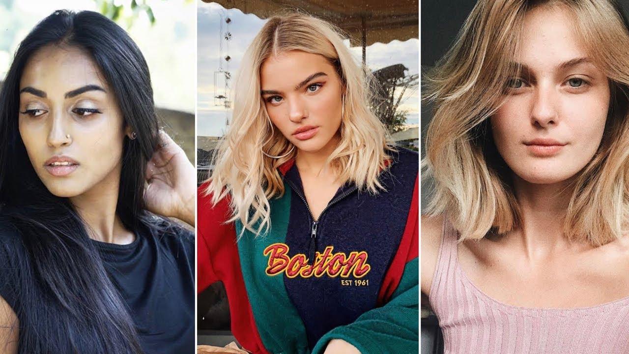 Gntm 2019 Models
