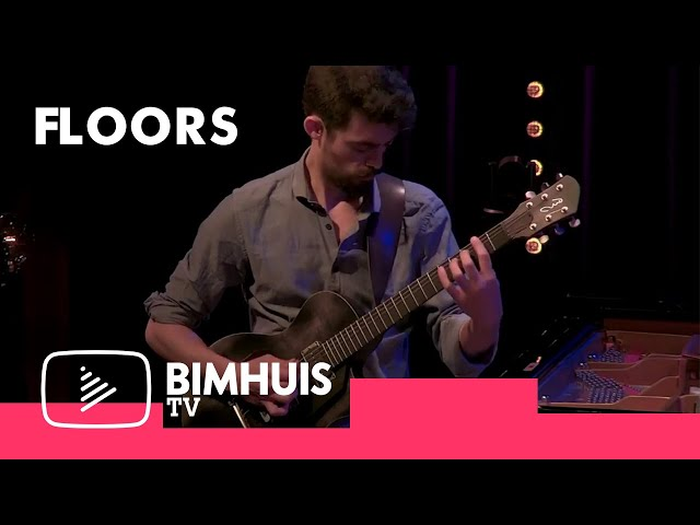 BIMHUIS TV | Floors