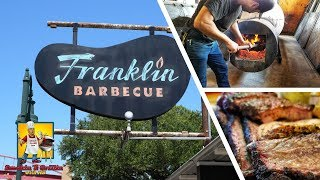 Franklin's BBQ | Austin Texas