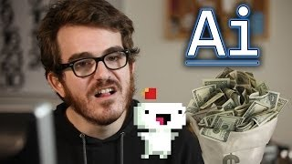Phil Fish Claims YouTubers Owe Him Money for FEZ