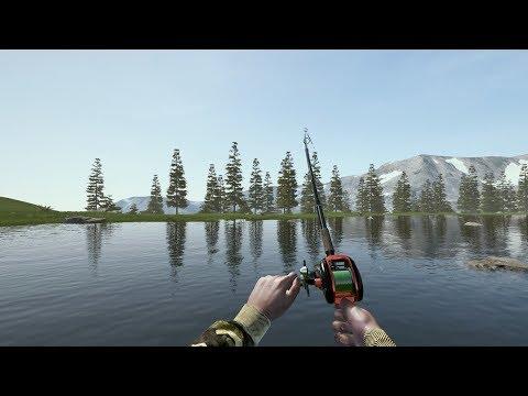 Русская Рыбалка 4/Russian Fishing 4!!! Steam Бесплатная игра! Симулятор рыбалки