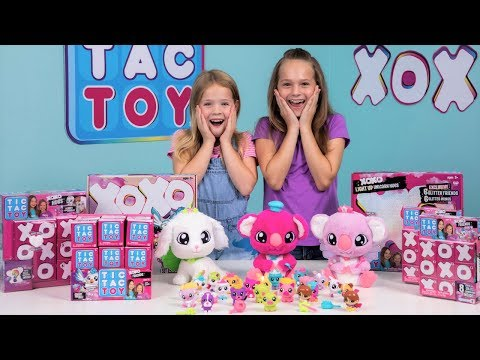XOXO FRIENDS - Toy Makers Studio (COMPLETE SERIES)