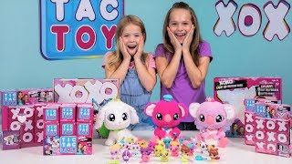 XOXO FRIENDS  Toy Makers Studio (COMPLETE SERIES)