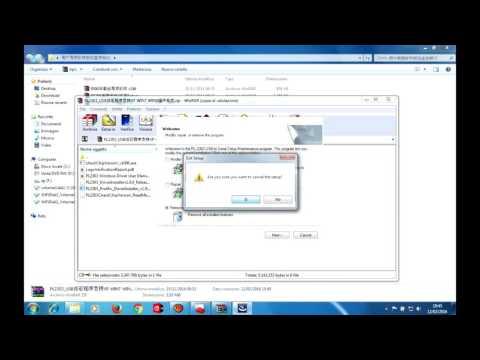 GUIDA - configurazione cavo usb e software boafeng uv-5r