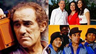 Conheça os filhos de Renato Aragão o Didi dos Trapalhões e saiba o que ele diz após sair da Globo