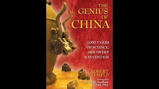 The Chinese haven't invented anything in the last 600 years, right 44 Days Radio Sinoland, 15 4 23