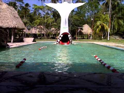 Balneario el paraiso youtube for El paraiso de las alfombras