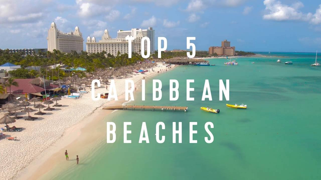 Best Caribbean Beaches: Royal Caribbean Top 5: Best Caribbean Beaches