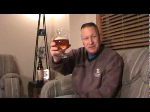 Beer Review #13 Deschutes Hop Henge IPA