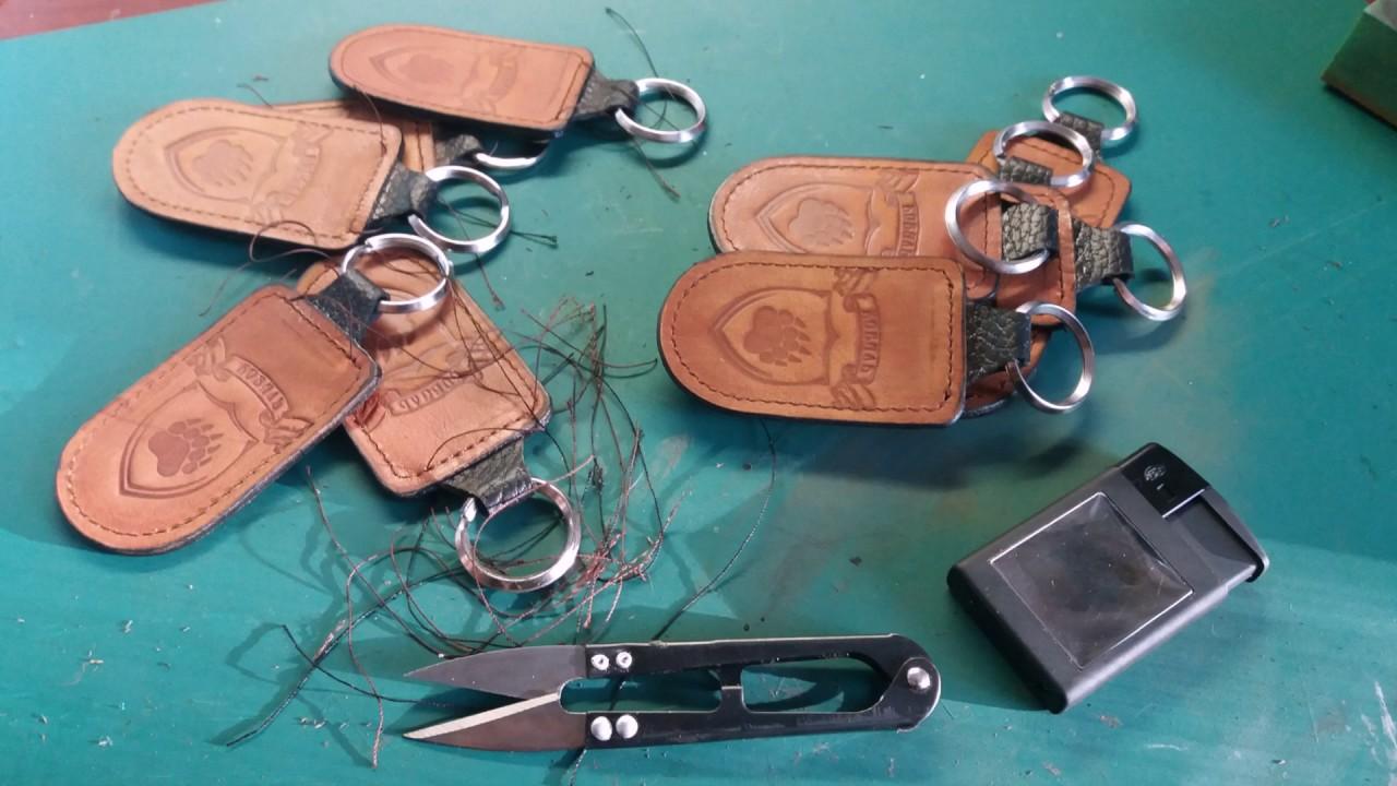 Брелки ключей кожи своими руками фото 730