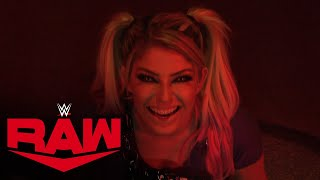 Alexa Bliss interrupts Randy Orton with a chilling message: Raw, Feb. 15, 2021