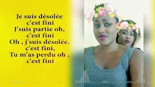 Rocky Gold  Lyrics Cola Dans Sauce ( audio officiel 2017 )