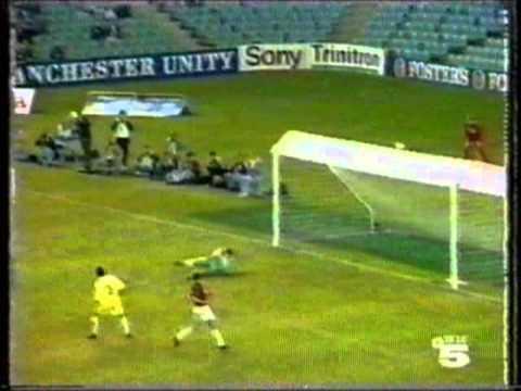 1993 Australia 0-2 AC Milan (Melbourne)