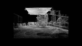 Modelo 3D _ Fábrica de Descasque de Arroz da Casa Cadaval _ máquina a vapor
