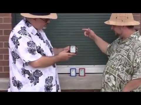 AcuRite Humidity & Temperature Monitor