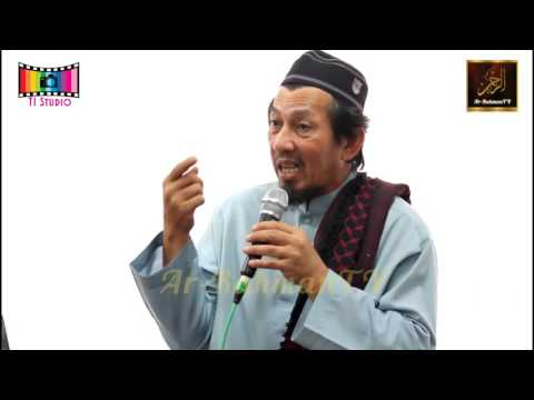 Abg Nasir Bilal Khan - Masalah Bila Jadi Pelakon