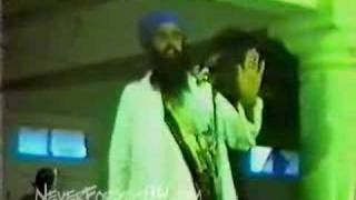 Sant Jarnail Singh Speech Two Part Four