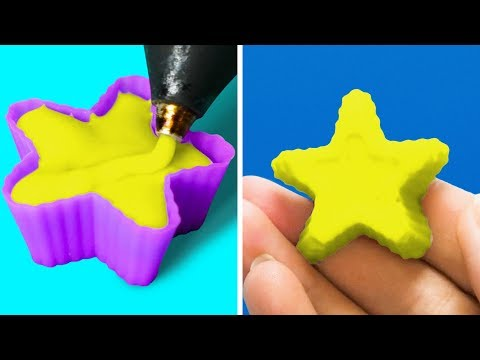 16 GLUE GUN HACKS FOR KIDS