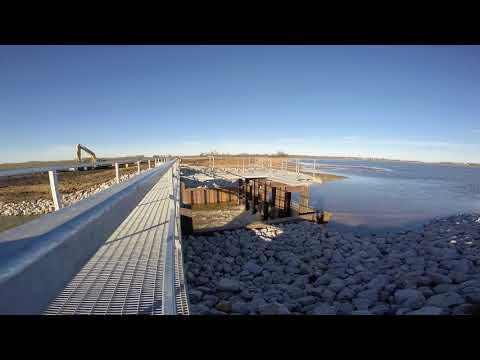 DU Improves Minnesota's Freeborn Lake