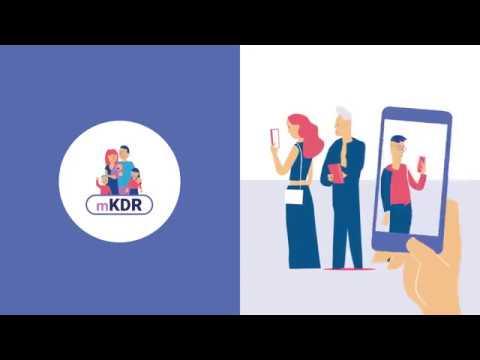MKDR - Nowoczesna Usługa Dla Dużej Rodziny