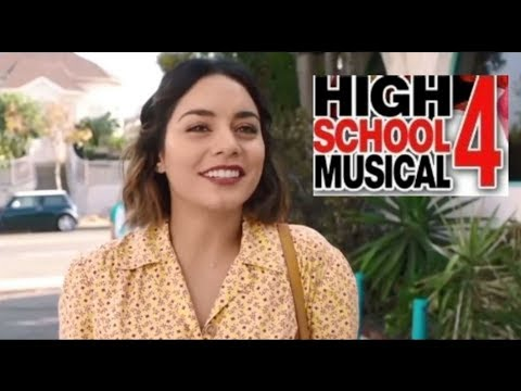 High School Musical 4 - (2020 Movie Trailer) Official from YouTube · Duration:  2 minutes 28 seconds