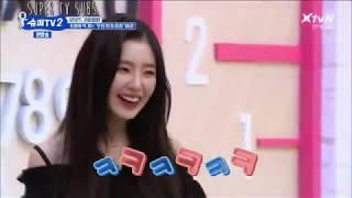 Download [ENG SUB] [EP10 Cut] Super Junior vs Red Velvet : SuperJuniorTv S2 Mp3 and Videos