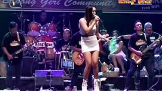 new king star  ANA CINTIA live in bopong ulang thun BGC yang ke-1