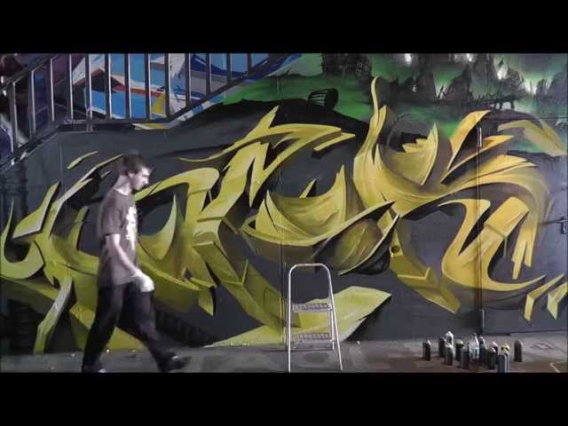 International Meeting of Styles Germany 2015 Wiesbaden