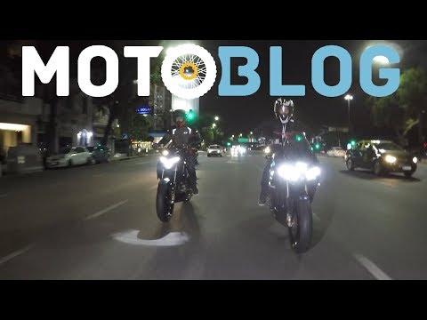 Test Ride: Beta Zontes X310 & R310 - Review: Motoblog Argentina