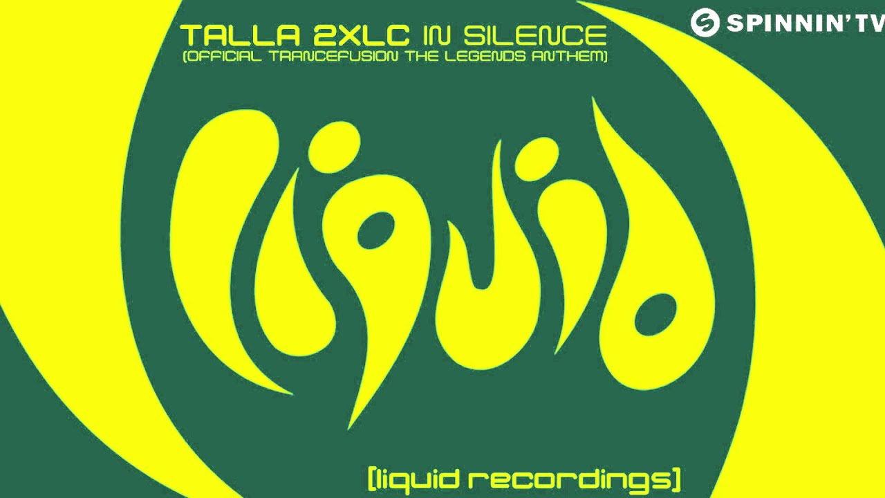 Talla 2XLC - In Silence Official AudioRemix Vevo