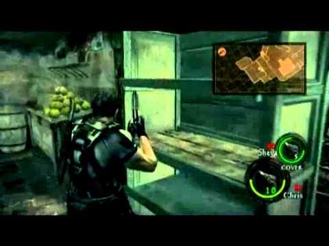 Видео обзор игры — Resident Evil 5 отзывы и рейтинг, дата выхода, платформы, системные требования и