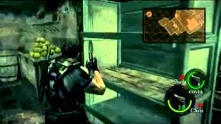 видео Resident Evil: Revelations Системные требования
