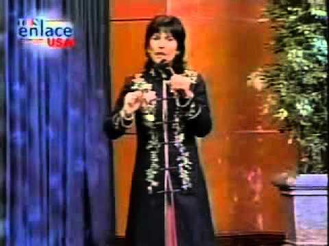 Predica Sonia luna - El Poder del Testimonio