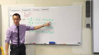 Differentiating Trigonometric Functions (1 of 2: Key results & chain rule)