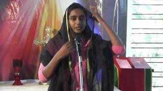 122 - Trivandrum Retreat  by Br Thomas Paul 24 to 28th Sep 2016