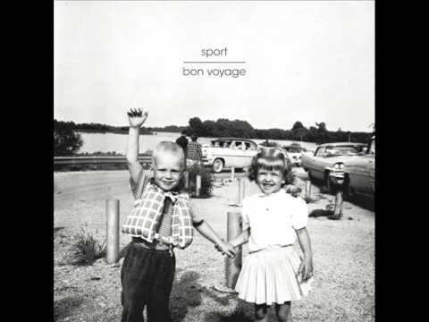 Sport - Bon Voyage [Full Album]