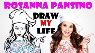 Draw My Life Rosanna Pansino