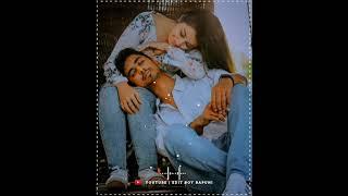 Jis din tujhko na dekhu | 🖤❤️ Best hindi 🙈 | Female version | New Ringtone | Whatsapp  status Video