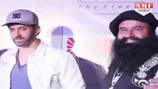 Colourful Life Of Ram Rahim As Seen With Sunny Leone And Rakhi Sawant