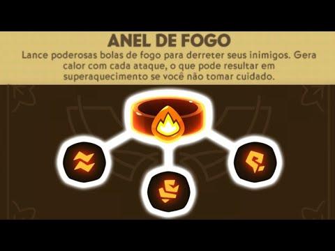 Almost A Hero - Anel De Fogo