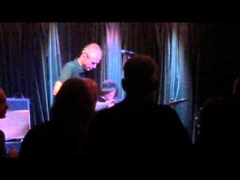 Hugh Cornwell Dead Of The Night live at Trades Club Hebden