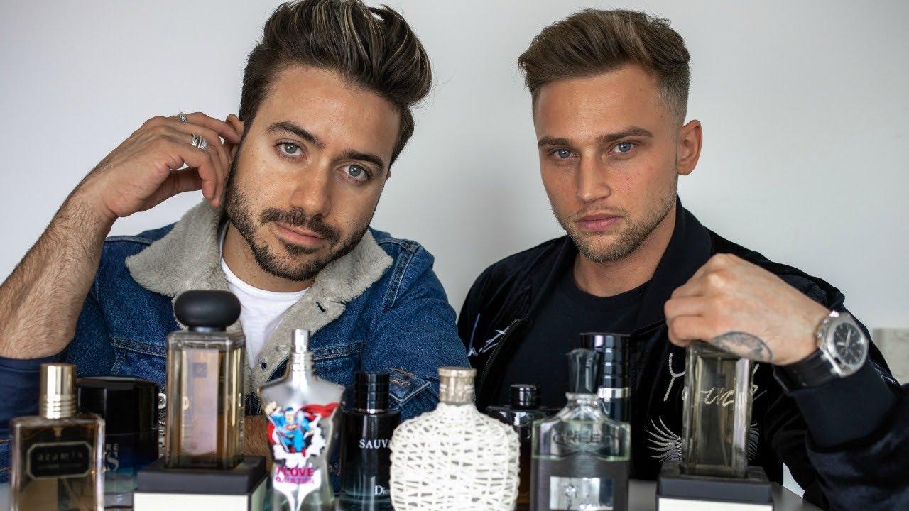 Men's Top 5 Colognes For Fall 2018 | Best Men's Fragrances