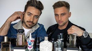Men's Top 5 Colognes For Fall 2018   Best Men's Fragrances