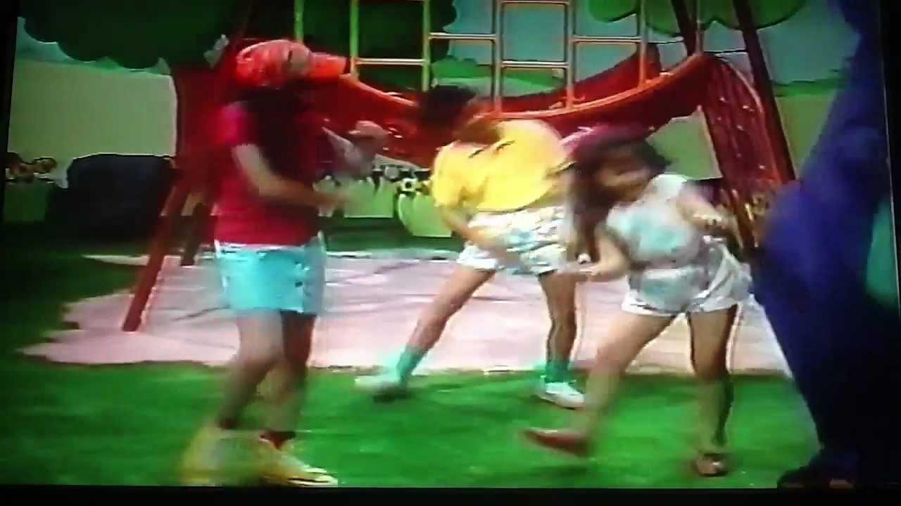 +42 Barney And The Backyard Gang Tina | Home Decor