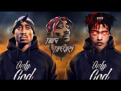 XXXTENTACION, Eminem, 2Pac, Notorious B.I.G, Eazy E, Big L - Rest in Peace