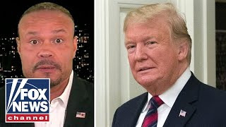 Bongino: Trump's proposal to end the shutdown has Dems in a corner