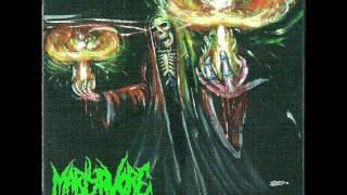 Martyrvore - Nuclear War
