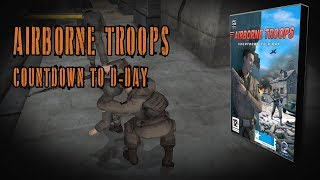 LaLee's Games: Airborne Troops - Countdown To D-Day
