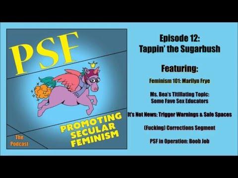 Episode 12 - Tappin' the Sugarbush